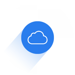 Icloud Icon Library PNG images
