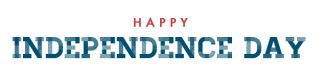 High Resolution Independence Day Png Icon PNG images