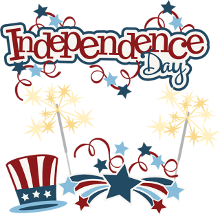 Independence Day Collection 4th Of July Png PNG images