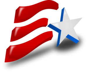 Independence Day Flag Png PNG images