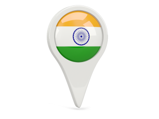Icon Indian Flag Svg PNG images