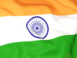 Vector Indian Flag Drawing PNG images