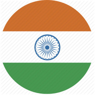 Free High-quality Indian Flag Icon PNG images