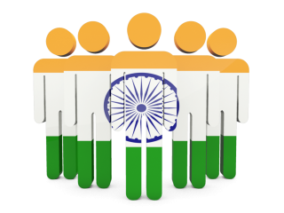 Indian Flag Icon Free Image PNG images