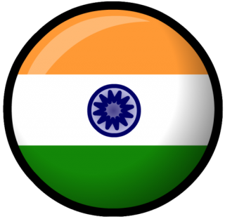Icon Transparent Indian Flag PNG images
