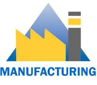 IndustryIcon Manufacturing Png PNG images