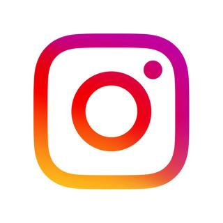 : In Blow To Crafty Brand Odes, Instagram Adopts Minimalist New Logo PNG images