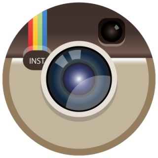 Instagram Icon Circle Vector Logo PNG images