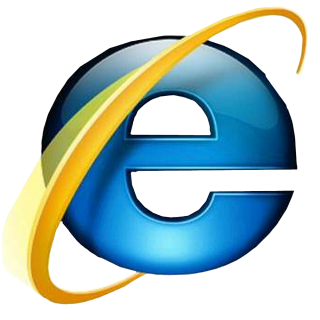 Internet Ie Icon Library PNG images