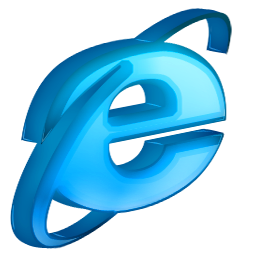 Internet Ie Symbols PNG images