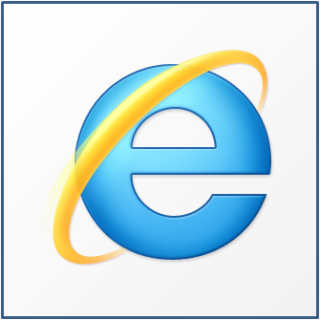 Internet Ie Icons No Attribution PNG images