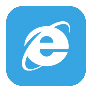 Internet Explorer 8 Icon PNG images