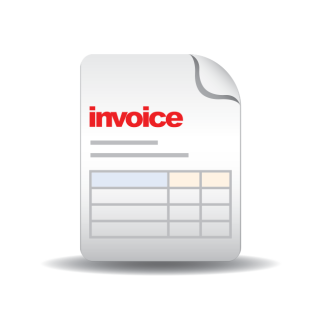 Free Icon Png Invoices PNG images