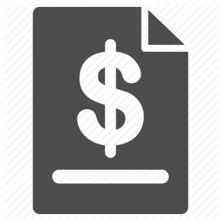 Icon Library Invoices PNG images