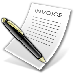 Windows Icons For Invoices PNG images