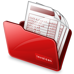 Hd Invoices Icon PNG images
