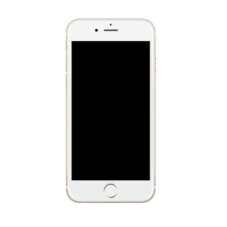White Iphone 6 Png PNG images