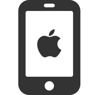 Apple Iphone Icon PNG images