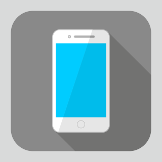 Call, Device, Iphone, Mobile, Phone, Smartphone Icon PNG images