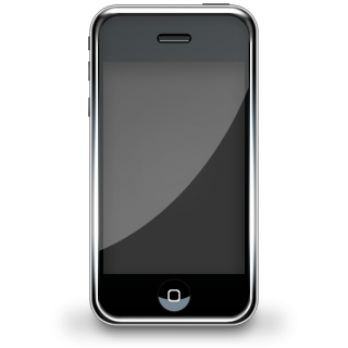 Iphone Icon Pictures PNG images