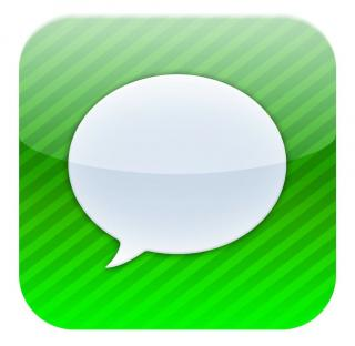 Iphone Message App Icon PNG images