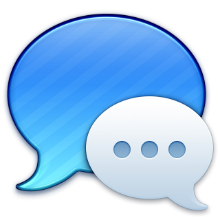 Iphone Message Icon Png PNG images