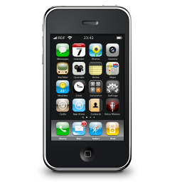 Mobile Iphone Icon Png PNG images