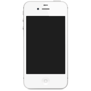 Vector Iphone Free Png Download PNG images