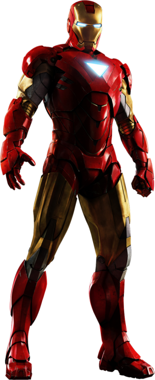 Download Iron Man Latest Version 2018 PNG images