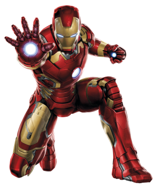 High Resolution Iron Man Png Clipart PNG images