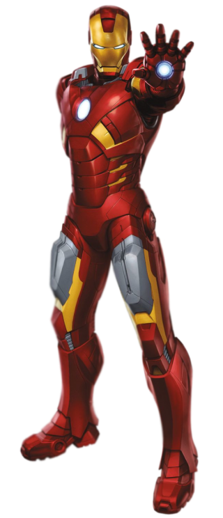 Hd Iron Man Image In Our System PNG images