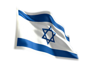 Israel Flag Icon PNG images