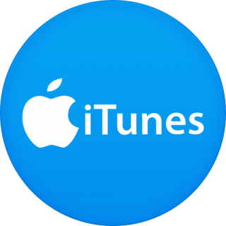 Itunes Vector Free PNG images