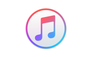 Itunes Free Svg PNG images