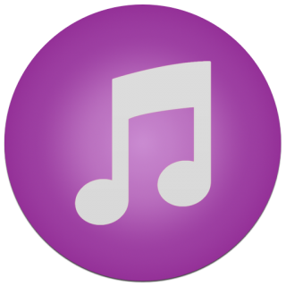 Pictures Itunes Icon PNG images