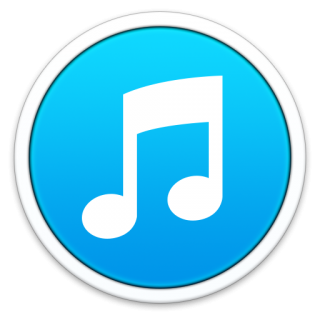 Itunes Icon Photos PNG images
