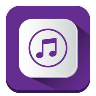 Itunes Drawing Icon PNG images
