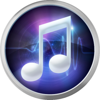 Itunes Icon Transparent PNG images