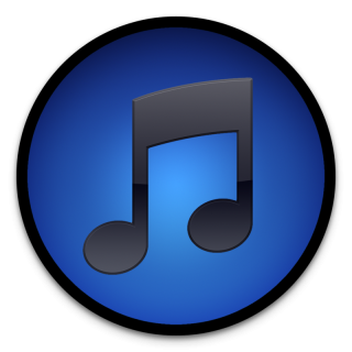 Itunes Icon Symbol PNG images