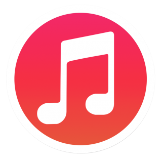 Free Itunes Vector PNG images