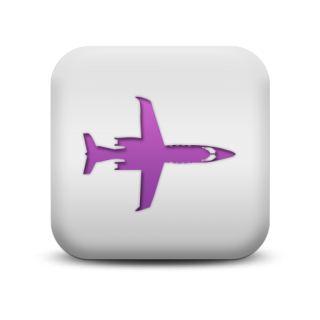 Jet Transparent Icon PNG images