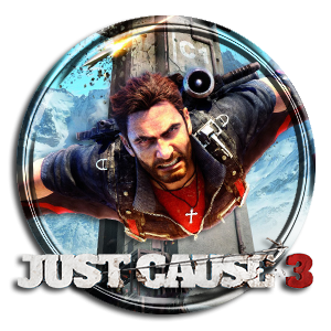 Game Of Just Cause 3 Icon PNG images