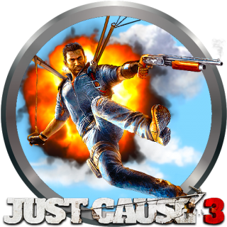 JC3, Just Cause 3 Icon PNG images