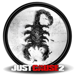 Just Cause 2 7 Icon PNG images