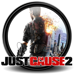 Just Cause 2 Circle Icon PNG images