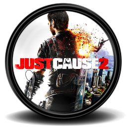 Just Cause 2 Photo Icon PNG images