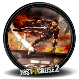 Just Cause 2 Picture Icon PNG images