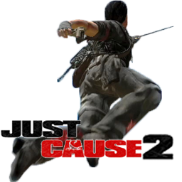 Just Cause 2 Symbol Icon PNG images