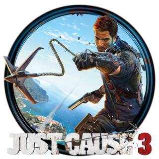 Just Cause 3 Icon Png PNG images