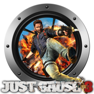 Just Cause 3 Photo Icon Png PNG images
